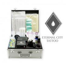 Kit Escuela  Eternal City Tattoo