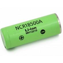 Batteria Panasonic 18500 2040mAh 3.88A - 2 pezzi