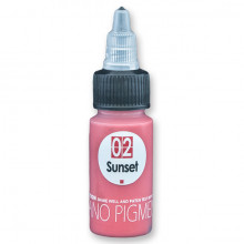 Pigmento Nano 20ml - Sunset