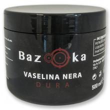 VASELINA NEGRA ENRIQUECIDA BAZOOKA 500ml - DURA