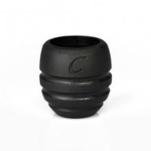 Caja con 6 Grip Desechables Cheyenne D-Grip Ergo Round