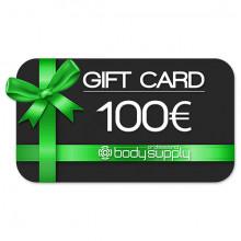 VALE REGALO - €100