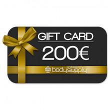 VALE REGALO - € 200