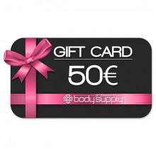 VALE REGALO - € 50