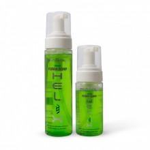 HELIX GREEN SOAP FOAM PANTHERA