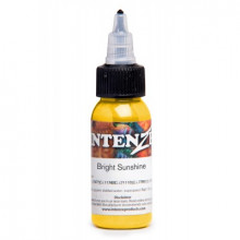 Bright Sunshine INTENZE INK 30ml