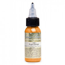 Bright Orange GOLD LABEL INTENZE INK 30ml