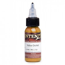 Yellow Orchid INTENZE INK 30ml