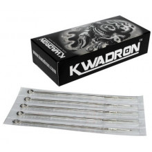 AGUJAS KWADRON 13RS