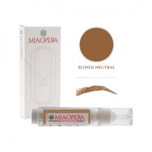 MiaOpera MicroBlading Pigment 4.2ml - Blonde Neutral