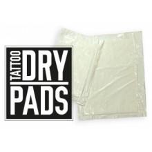 TATTOO DRY PADS 15x20 BOX 100pz