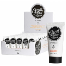 GREAT TATTOO CREAM 30ml BOX 40pz.