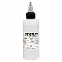 SilverBack Ink XXX Clear Solution 120ml